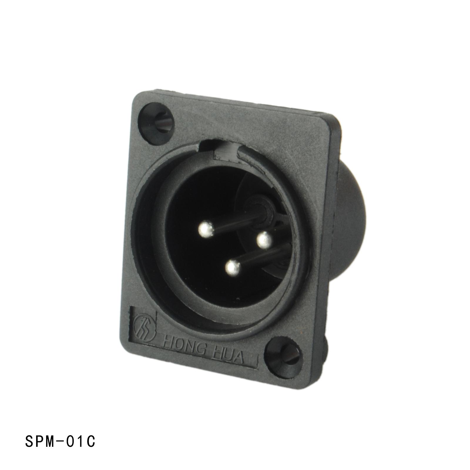 SPM-01C